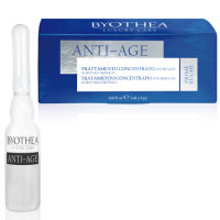 Byotea Anti-Wrinkle Concentrated Treatment ampullit 6 x 3 mL