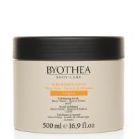 Byotea Exfoliating Scrub Micro-Pearls & Apricot vartalokuorinta 500 mL