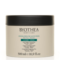 Byotea Anti-Fatigue Cream jalkavoide 500 mL