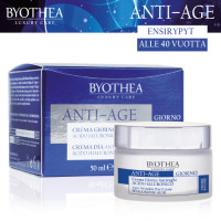 Byotea Anti-Wrinkle päivävoide 50 mL