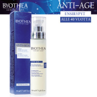 Byotea Anti-Wrinkle Plumping seerumi 50 mL