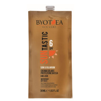 Byotea Sun Cream Low SPF 6 aurinkovoide 30 mL