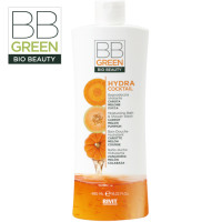 BB Green Bio Beauty Moisturizing Bath & Shower Wash suihkugeeli 480 mL