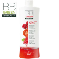 BB Green Bio Beauty Revitalizing Bath & Shower Wash suihkugeeli 480 mL