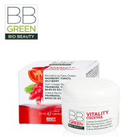 BB Green Bio Beauty Regenerating Face Cream kasvovoide 70 mL