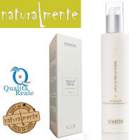 Naturalmente Breathe Gentle Eye Make-Up Remover silmämeikinpoistoaine 200 mL