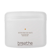 Naturalmente Breathe Detox Dead Sea Salt suolahoito 250 mL