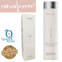 Naturalmente Breathe Sensitive Calming Lotion kasvovesi 200 mL
