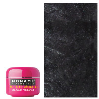 Noname Cosmetics Black Velvet Metallic UV geeli 5 g