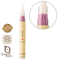 Naturalmente Breathe Lip Stick Huulipuna Sävy 3 Lavander 2 mL