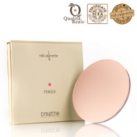 Naturalmente Breathe Compact Powder Puuteri Sävy 1 Cream 9 g