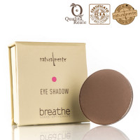 Naturalmente Breathe Eye Shadow Luomiväri Sävy 2 Chocolate 2,5 g