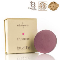 Naturalmente Breathe Eye Shadow Luomiväri Sävy 6 Italian Wine 2,5 g