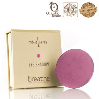 Naturalmente Breathe Eye Shadow Luomiväri Sävy 8 Purple Pearl 2,5 g