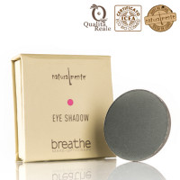 Naturalmente Breathe Eye Shadow Luomiväri Sävy 9 Smoky Matt 2,5 g