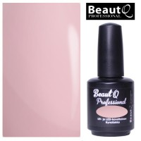 BeautQ Professional Mellow Rose Longlife geelilakka 12 mL