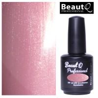 BeautQ Professional Bonbon Pretty in Pink Longlife geelilakka 12 mL