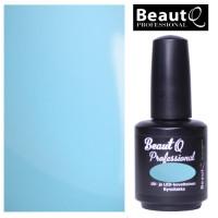 BeautQ Professional Pastelli Sininen geelilakka 12 mL