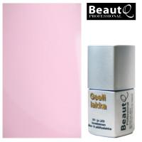 BeautQ Professional Pastelli Pinkki geelilakka 12 mL
