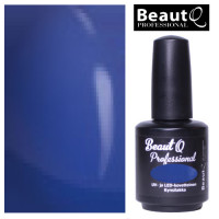 BeautQ Professional Royal Sininen Longlife geelilakka 12 mL