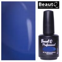 BeautQ Professional Royal Sininen Longlife geelilakka 12 mL