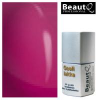BeautQ Professional Magenta geelilakka 12 mL