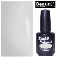 BeautQ Professional Vaalean Harmaa Longlife geelilakka 12 mL