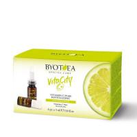 Byotea VitaCity C+ Vitamin C Pure ampullit 6 x 5 mL