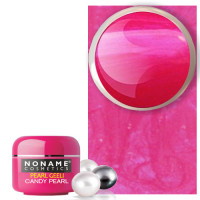 Noname Cosmetics Candy Pearl Pearlescent UV geeli 5 g