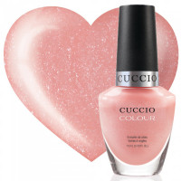Cuccio Strawberry Colada kynsilakka 13 mL