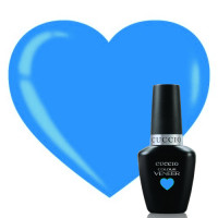 Cuccio Veneer Live Your Dream geelilakka 13 mL