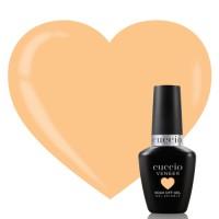 Cuccio Veneer Peach Sorbet geelilakka 13 mL
