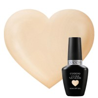 Cuccio Veneer So So Sofia geelilakka 13 mL