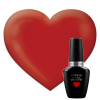Cuccio Veneer A Kiss In Paris geelilakka 13 mL