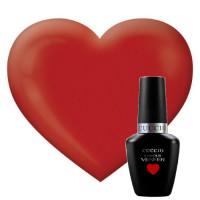 Cuccio Veneer A Kiss In Paris geelilakka 13 mL