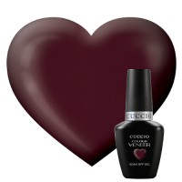 Cuccio Veneer Nights In Napoli geelilakka 13 mL