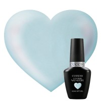 Cuccio Veneer Meet Me In Mykonos geelilakka 13 mL