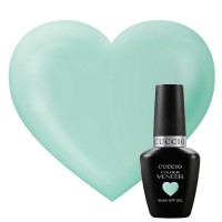 Cuccio Veneer Mint Condition geelilakka 13 mL