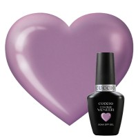 Cuccio Veneer Peace, Love & Purple geelilakka 13 mL