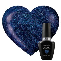Cuccio Veneer Dancing Queen geelilakka 13 mL