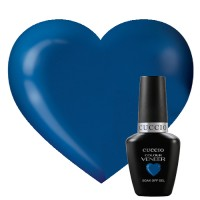 Cuccio Veneer Got the Navy Blues geelilakka 13 mL