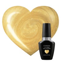 Cuccio Veneer Everything Matters geelilakka 13 mL