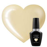 Cuccio Veneer Trust Yourself! geelilakka 13 mL