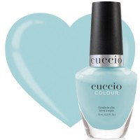 Cuccio Blueberry Sorbet kynsilakka 13 mL