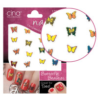 Cinapro Butterfly Beauties kynsitarra