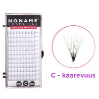 Noname Cosmetics Cluster 10D tupsuripset 12 / 0.07