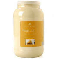 Cuccio Naturalé Massage Cream Milk & Honey hierontavoide 2721 g