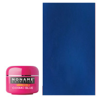 Noname Cosmetics Cosmo Blue Basic UV geeli 5 g
