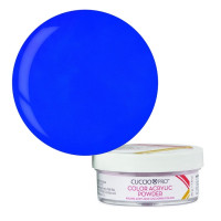 Cuccio Neon Blueberry Color Acrylic Powder akryylipuuteri 45 g