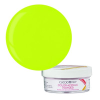 Cuccio Neon Pineapple Color Acrylic Powder akryylipuuteri 45 g